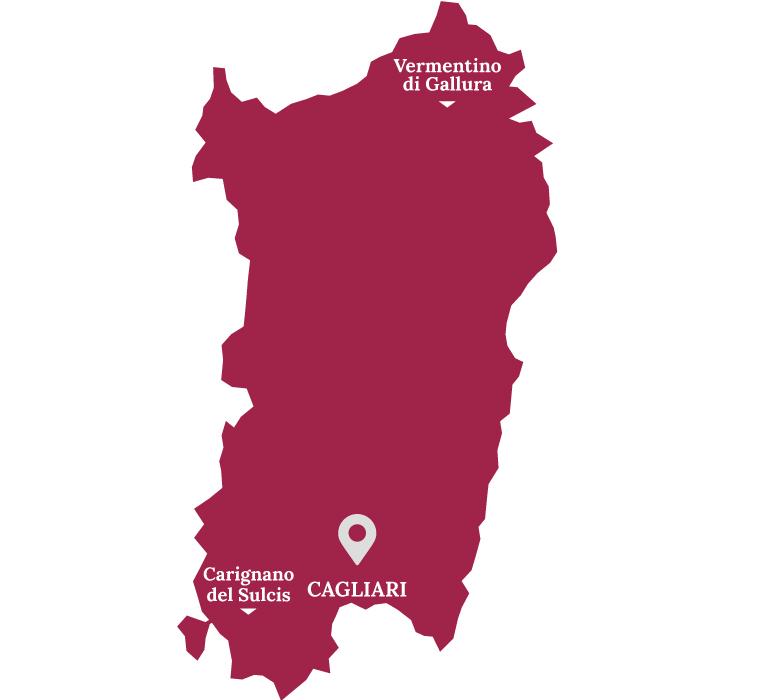 Gallura wine producers | Empson & Co.